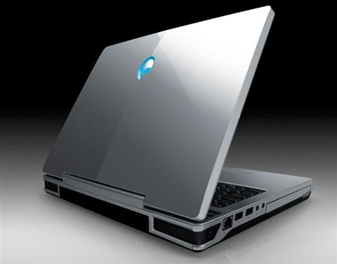 Area-51 m15x Worlds Fastest 15.4 Laptop